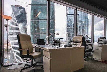 Спрос на московские офисы упадет как минимум на 23%