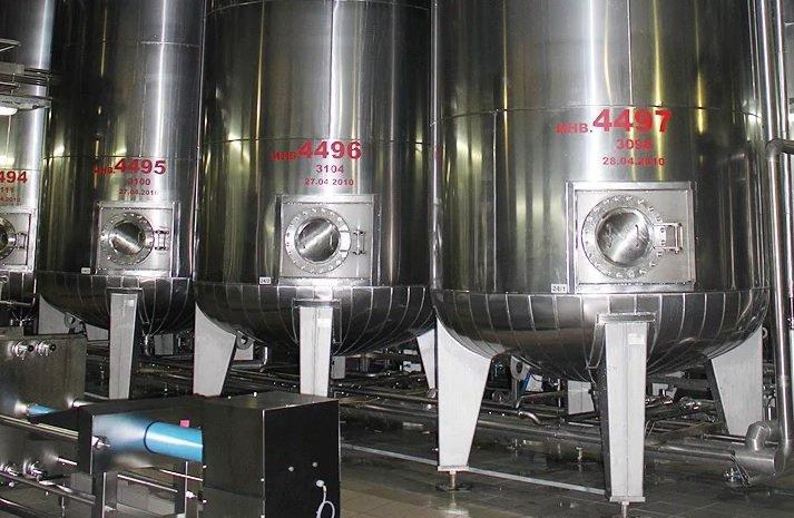 «БМ-банк» избавился от акций двух винодельческих заводов на западе Москвы