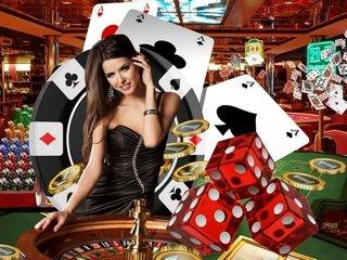 Немного из истории азартных игр