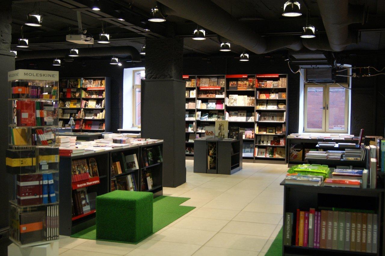 Книжные сети рискуют не перенести карантин