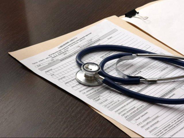 Страховщики опасаются массовых отказов от ДМС в условиях эпидемии