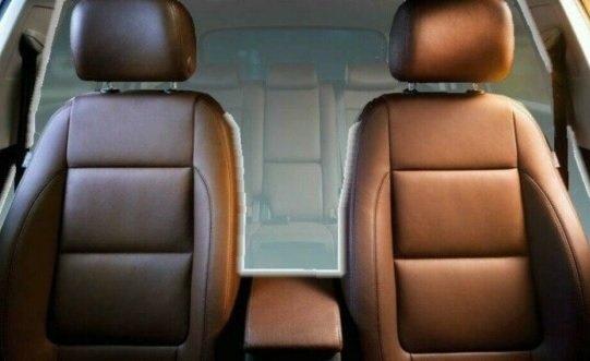 В автомобилях «Ситимобила» появятся защитные перегородки