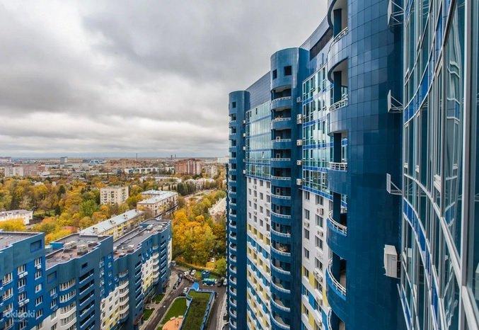 Застройщики могут потерять до 200 млрд рублей выручки из-за эпидемии