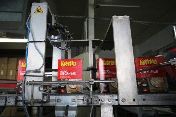 Владелец «Махеева» намерен приобрести крупяной завод Давида Якобашвили