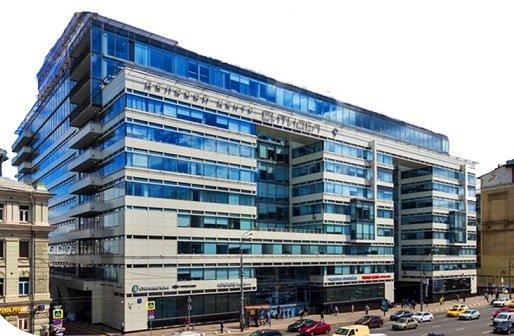 РЖД арендовала офис в «Ситиделе»
