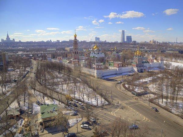 «Медстройинвест» потребовал от столичного правительства 16 млрд рублей