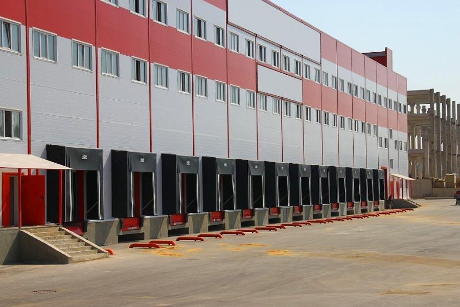 «Спектр» выкупил 35 тыс кв м складов в Подольске