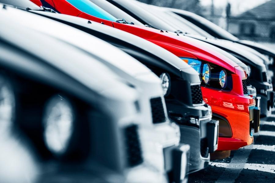 Автоконцерны предложили властям поддержать рынок