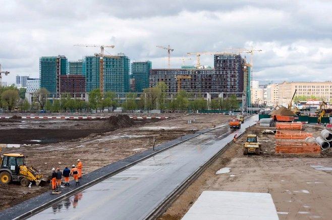 ГК «ПИК» застроит площадку НПО «Молния» в Южном Тушино