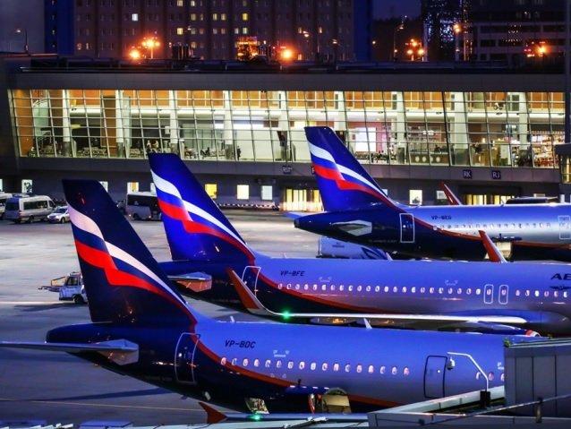 «Аэрофлот» прекратил возврат денег за билеты на отмененные рейсы