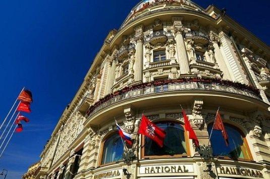 Медиков бесплатно разместят в 20 московских гостиницах