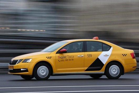 «Яндекс.Такси» сообщил о двукратном расширении зоны доставки