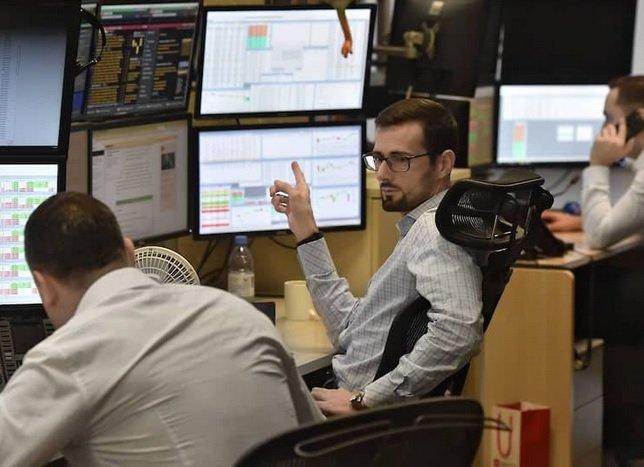 Брокеры наблюдают рост клиентской базы в связи с обвалом рынка