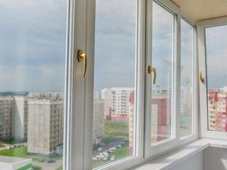 Как выбрать профиль для остекления балкона?
