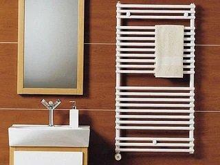 Водяной полотенцесушитель: преимущества и особенности конструкции