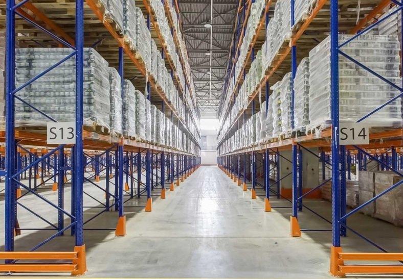 Онлайн-ритейлеры демонстрируют повышенный спрос на склады
