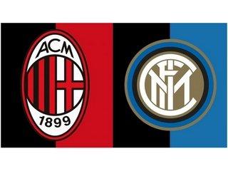 «Милан» против «Интера» на виртуальном поле: любая ставка онлайн с 1xBet