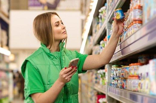 «Сбермаркет» обошел iGooods по объему выручки