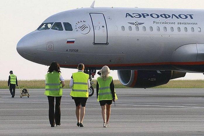 Авиаперевозчики поднимают цены на внутрироссийских направлениях