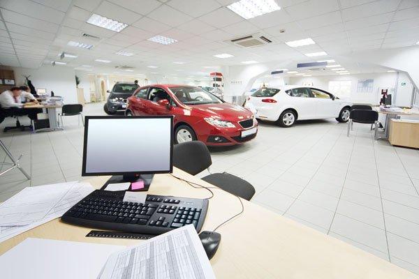 Дилеры и банки активно развивают дистанционные продажи автомобилей