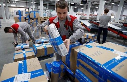 Ozon начал предлагать москвичам подписку на систематическую доставку