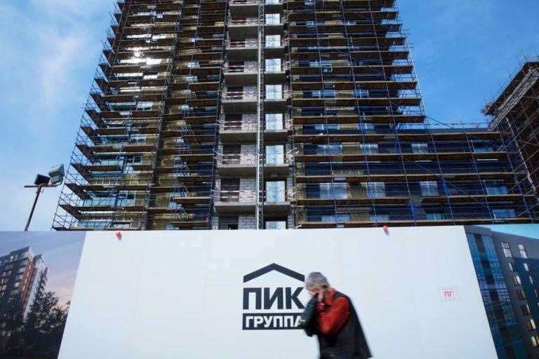 ГК «ПИК» собирается выкупить 3 участка под застройку у «Главснаба»