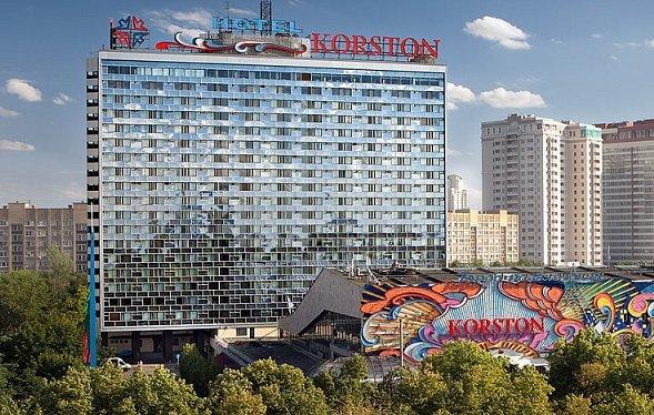 Спорткомплекс и сквер в штаб-квартире «Яндекса» будут открыты для местных жителей