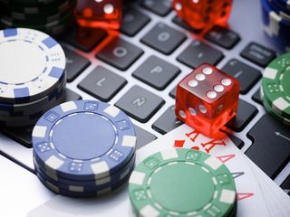 Главные достоинства казино Риобет