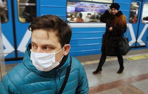 В метро Москвы можно будет приобрести медицинские маски