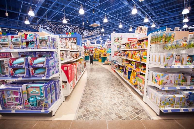 «Детский мир» закрыл ряд магазинов в России и Казахстане