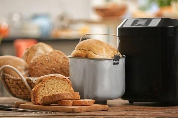 Ozon зафиксировал рост спроса на хлебопечи на 300%
