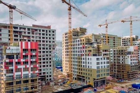 Жители регионов начали активно интересоваться московскими квартирами