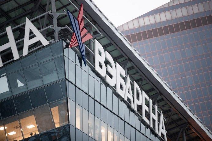 «Почта России» переведет свой головной офис на «ВЭБ-Арену»