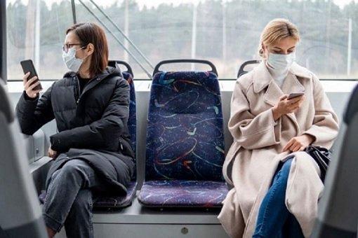 До конца мая каждый москвич потратит на перчатки и маски свыше 2 000 рублей