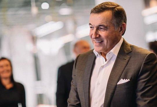 Агаларов получил миллиардный контракт без проведения конкурса