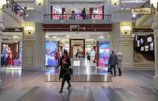 Собственники моллов предупредили власти о риске «необратимого разрушения отрасли»