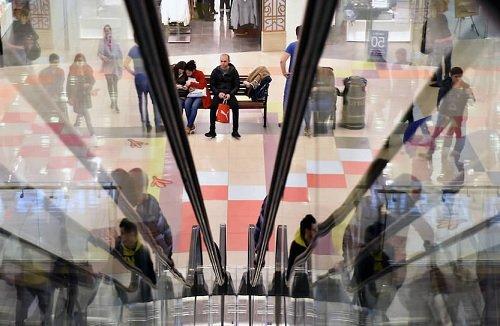 Предприниматели прокомментировали заявление собственников торгцентров о возможном коллапсе отрасли