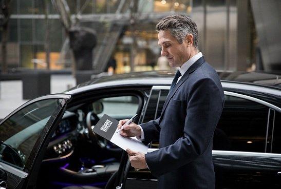 Wheely отказался делиться с Дептрансом данными об автомобилях