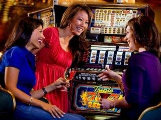 Азартные игры в интернете: услуги казино Пин Ап