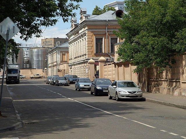 «Русский монолит» застроит площадку бывшего завода «Unilever»
