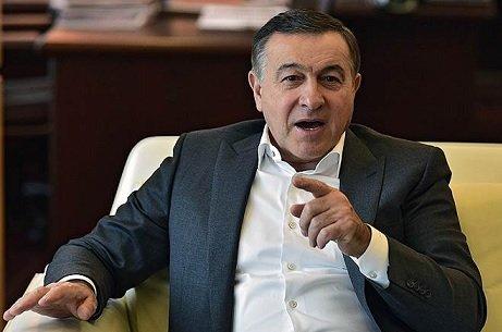 Агаларов прокомментировал озвученную журналистами стоимость госпиталя