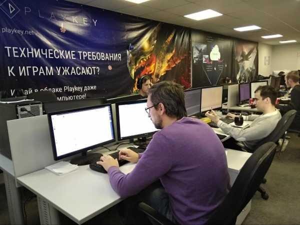 Компания «МТС» начала освоение рынка облачного гейминга