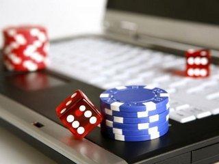 Casino Pinup