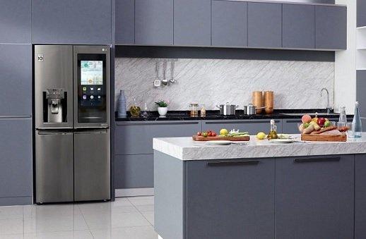 Москвичка получит от LG более 2 млн руб. за неисправный холодильник