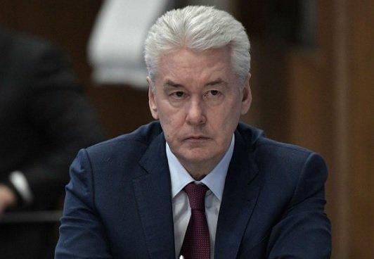 Поддержка бизнеса обошлась мэрии в 85 млрд рублей — Собянин