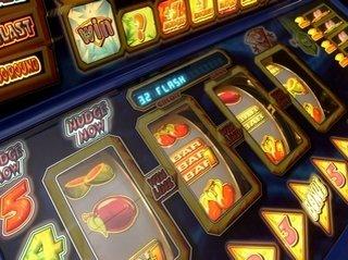 Принципы работы игрового автомата