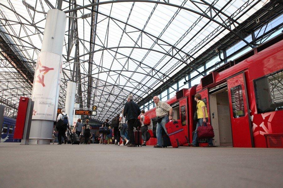 «Аэроэкспресс» в начале лета снизит стоимость билетов