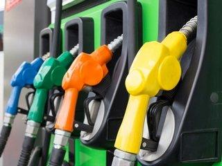 Оптовая продажа топлива всех видов в Москве