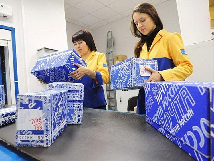 «Почта России» развезет лекарства по аптекам