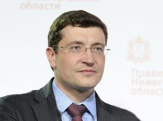 Глеб Никитин: «В Нижегородской области построят крупнейший в России образовательный центр «Школа 800»